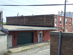 Bull Durham ghost sign - Freeport Illinois (happily Evan after) Tags: building sign painting illinois mural paint durham image painted ghost ad straw bull advertisement hay freeport product tobacco jphenderson baled