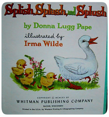 splish, splash, splush 2 (bewitchedmagic) Tags: kids illustration vintage book wilde irma