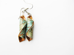 (feelingfimo) Tags: handmade jewelry polymerclay fimo earrings