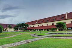 Museum La Galigo Fort Rotterdam | Makassar
