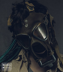Megan shoot 2 (mwesselphotography) Tags: portrait woman hot cute girl beautiful minnesota fashion photography model shoot mask pipe apocalypse minneapolis megan style hose professional sword warrior gasmask samurai katana cyberpunk steampunk professionalphotography mwessel minneapolisphotographer michaelwessel milwaukeephotographer michaelwesselphotography mwesselphotography mwesselphoto