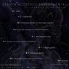 Sesión Acústico-Experimental - Contratapa (Alan Margall) Tags: art experimental album cover musica tapa diseño virus psicodelico alternativo lenguaje acustico margall acustioexperimental