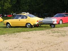 Škoda 110R cupe+ PAV 100 (lonkvir) Tags: moto skoda