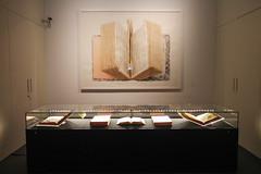 Rock Bund - From Gesture to Language (8) (evan.chakroff) Tags: china art shanghai exhibit exhibition artexhibit evanchakroff rockbund chakroff