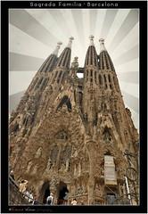 Sagrada Familia ( Eduard Wichner) Tags: barcelona winter tower familia port spain flickr barca barceloneta romania agbartower catalunya f18 sagradafamilia sagrada f28 torreagbar catalunia vell spania portvell agar tore nikkornikon11mmtokina1116mmd90ultrawideskyexposurespectaculargrandangularsuperangularstepslenspanocutestitchpanoramanightdarkdusksunsetsunrisesunshinewaterriverseawaterfallreflexionnightlongextremestarsfunnyniceflickr