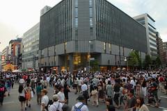 @ (kanekomimi) Tags: summer festival japan canon japanese kyoto gion ef24105mmf4lisusm 5dmark