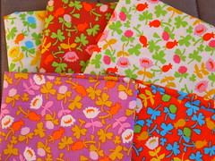 Briar Rose!! (fishknees) Tags: rose happy ross heather sewing collection fabric times briar