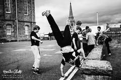 Inverness - Parkour School (Prxim77) Tags: scotland scozia