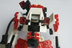 Mind Blower add-on equipment (milt69466) Tags: mecha mech moc microscale mechaton mfz mf0 mobileframezero redguild brickblent