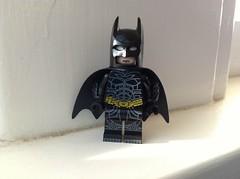 TDKR Onlinesailin Batman (CTK Customs) Tags: ebay lego machine batman printed awesomeness onlinesailin
