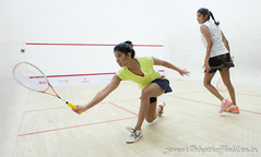 India National Squash Championship (Joseph Cairns) Tags: india sports squash jaipur