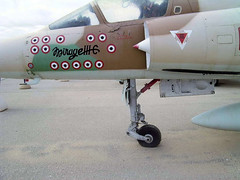 "Mirage IIIC (2) • <a style=""font-size:0.8em;"" href=""http://www.flickr.com/photos/81723459@N04/10150013713/"" target=""_blank"">View on Flickr</a>"