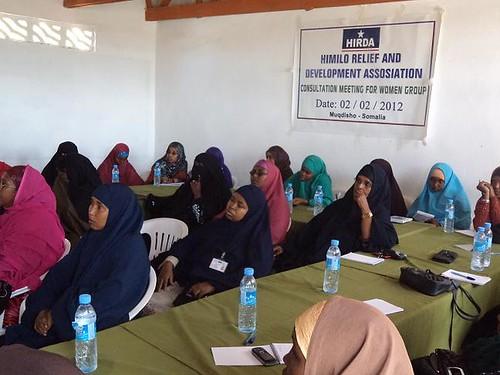 women meeting in Mogadishu_2