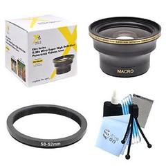 XIT 0.30x Ultra Super HD Panoramic Fisheye Lens for Canon 60D T3i 7D T4i T3 T2i XSi XTi Cameras (karabaaa17) Tags: canon lens for super panoramic fisheye cameras 7d hd t3 ultra xsi t3i xit t4i xti 60d t2i 030x