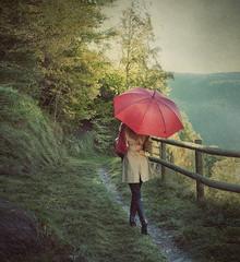 """""""Proyecto viento del este, viento del oeste""""...Caminos (pimontes) Tags: me camino bosque autorretrato sefie vientodelestevientodeloeste artofvisionpeople"""