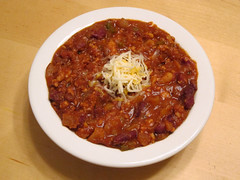 Boilermaker Tailgate Chili (pr0digie) Tags: food dinner soup stew chili bowl farmfreshtoyou