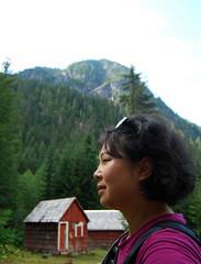Silvertip Chunlin (Sotosoroto) Tags: mountains washington hiking cascades montecristo dayhike