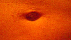 390233 (mousedrivermousedriver) Tags: weird gross navel hernia bulge bloat outtie innie ombligo outie protrude