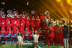 Battle of the Bands - Bayou Classic 40 - Superdome - New Orleans, LA (Paul Broussard NOLA) Tags: neworleans nola superdome battleofthebands bayouclassic nolaphotos rx100 sonyrx100 paulbroussard bayouclassic40