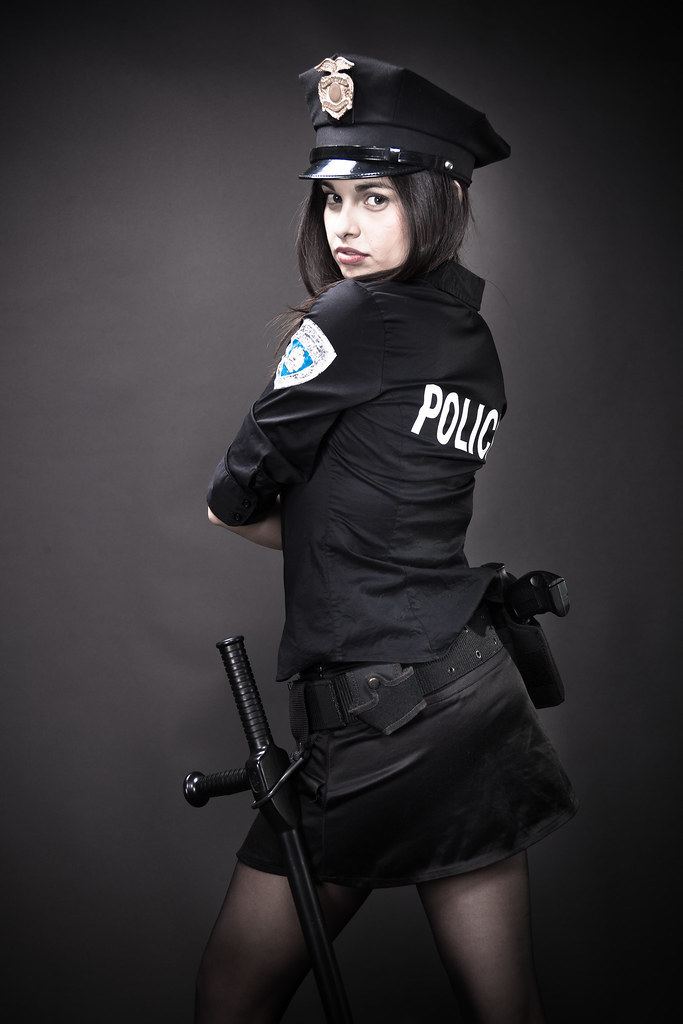 Police Woman Sex Pics 33