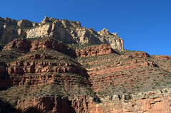 Grand Canyon - Grand Canyon National Park - Arizona - 13 November 2013 (goatlockerguns) Tags: arizona usa southwest west nature america wonder landscape nationalpark desert natural grandcanyon unitedstatesofamerica trail western vista nationalparks brightangel