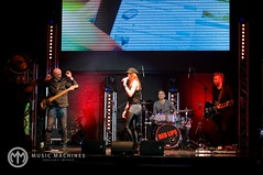 "Red Lips koncert klub Space - obsługa imprez • <a style=""font-size:0.8em;"" href=""http://www.flickr.com/photos/56921503@N06/12251906855/"" target=""_blank"">View on Flickr</a>"