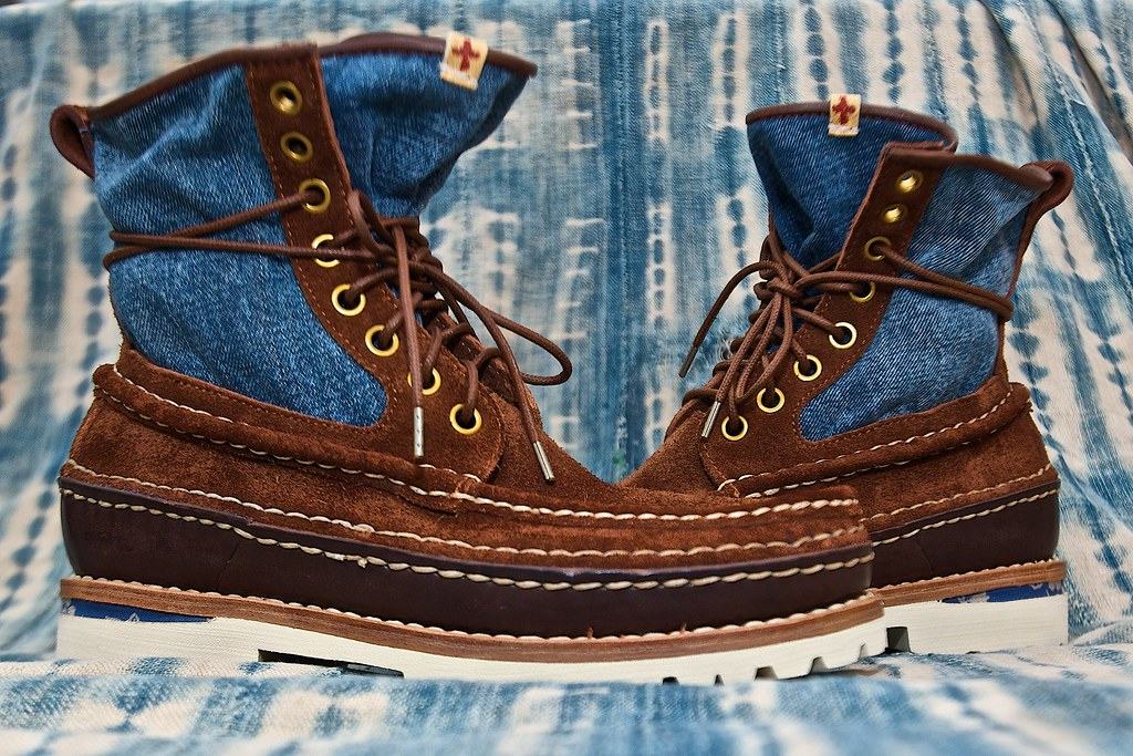 The World's Best Photos of boots and corduroy