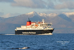 MV CALEDONIAN ISLES, my old friend its berthed at troon with a set of dodgy turbos      please do not use my photos without my permission (Time Out Images) Tags: ferry scotland clyde north calmac isles mv firth caledonian ayrshire ardrossan ayrshirecoast