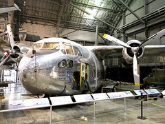_DSC1486 (Smschelb) Tags: museum us force air national usaf patches fairchild provider c123k