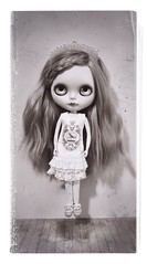 Miss Peregrine's Home For Peculiar Blythe