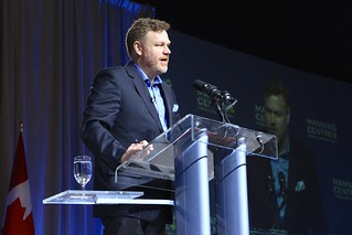 Mark Steyn speaking at MNC2014
