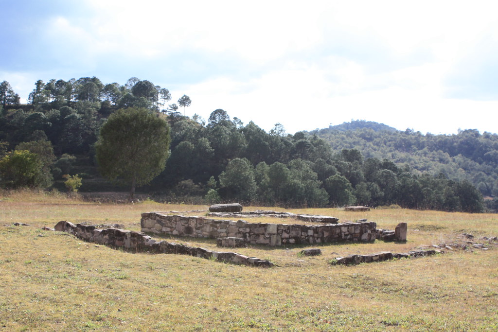 Huamelulpan (archaeological site)