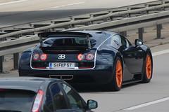 Veyron (fabianbaege) Tags: sport super 164 bugatti veyron ettore grandsport