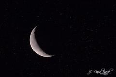 Ascendance: Summer of 2014 (J. David Buerk) Tags: sky moon night canon stars shower eos star satellite astrophotography meteor meteorshower 1dx camelopardalids