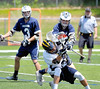 DSC_3133 (K.M. Klemencic) Tags: school ohio game high state final quarter playoffs hudson lacrosse explorers regional solon coments cvac