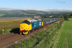 37401 Foxfield 30th July 2015 (John Eyres) Tags: morning get make up rain speed out leaving for this was back long with top south it more most will cumbria short be need preston they how them but sure turned left having turns which carlisle recent meant pleasant lived fully tweaking introduction foxfield the 0515 0500 tailing not 37402 37401 300715 dbsos 2c32