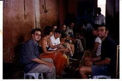 Fellow workers in Kumasi