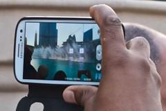 The Burj in the Mobile (Zeed FX) Tags: mobile dubai uae samsung emirates khalifa burj