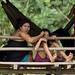 Ribereños, Peruvian Amazon