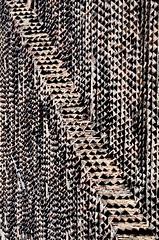 [ Verso il paradiso del fachiro - Towards fakir paradise ] DSC_0292.2.jinkoll (jinkoll) Tags: architecture abstract wall bologna sanpetronio basilica bricks clay church