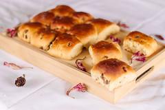 Brioche (mj.cs) Tags: sweet brioche repostería diy homemade dulce azúcar sugar baking hornear food table desayuno breakfast nikon