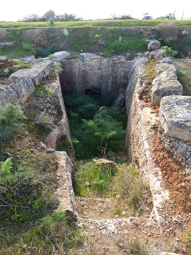 Royal Tombs , Tuzla, cemetery (11)