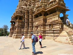"Templos Khajuraho • <a style=""font-size:0.8em;"" href=""http://www.flickr.com/photos/92957341@N07/8749389403/"" target=""_blank"">View on Flickr</a>"