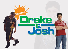drake and josh (Omar D.) Tags: new friends no josh drake