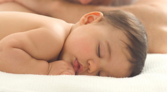 CB101888 (Tom-Fan) Tags: sleeping 2 people baby cute men love parenthood children photography parents infant affection watching colorphotography happiness pride innocence males relatives whites resting humanrelationships tiredness adults fatherhood fathers 16months offspring beginnings headandshoulders infancy midadult 4045years 40sadult