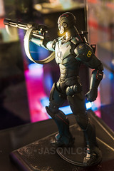 Iron Man 3 (2013) - 167 (jasonlcs2008) Tags: toy toys singapore ironman tony marvel stark hottoys 2013 2470mmf28g ironman3