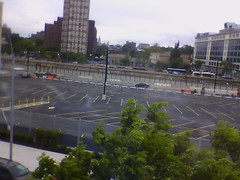 Record by Always E-mail, 2013-05-25 18:51:43 (atlanticyardswebcam03) Tags: newyork brooklyn prospectheights deanstreet vanderbiltavenue atlanticyards forestcityratner block1129