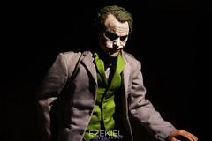 Joker (Ezekiel Toh) Tags: hot studio toys photography batman joker