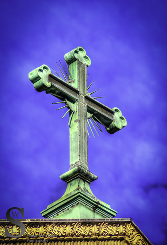 Judson Memorial Church cross-2