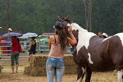 DSC_8444 (Angel Cher ) Tags: nj rodeo howell intherain angelcher legacyranch